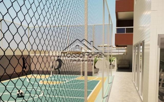 Lançamento Apartamento Alto Padrão Centro de Mongaguá - Foto 5
