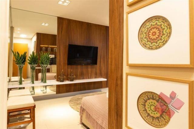 Apartamento com 2 ou 3 Quartos, 63 e 76 m² - Setor Pedro Ludovico - Goiânia/GO - Foto 18