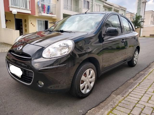 Nissan March 1.6 S 2013 / 14