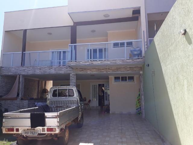 Lindo sobrado 5 quartos setor de mansões Samambaia - Foto 8