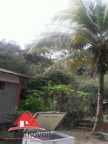 IF958 Excelente Sítio Com 2 Casas Em Santíssimo RJ - Foto 6