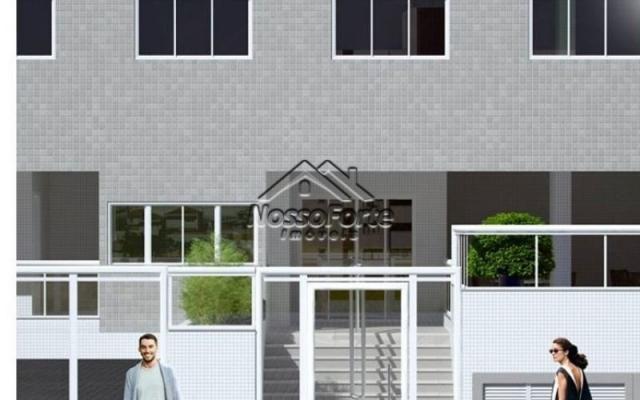 Lançamento Apartamento na Vila Assunção em Praia Grande - Foto 2