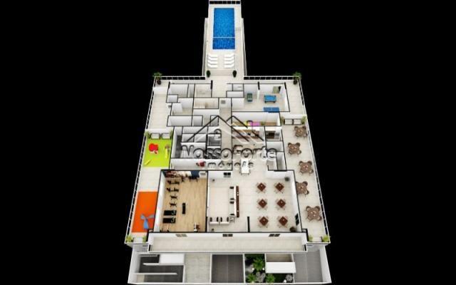 Lançamento Apartamento na Ocian em Praia Grande - Foto 18