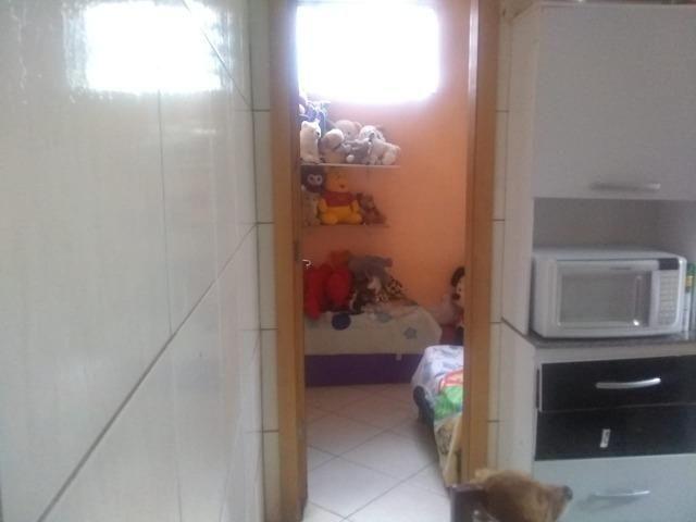 Qd 306 a/c, financiar casa 02 qts mais kit so R$ 200.000 proximo a comercio ot,preço - Foto 4