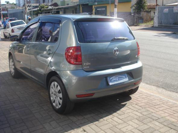 Volkswagen Fox 1.6 Mi Total Flex 8V 5p - Foto 8