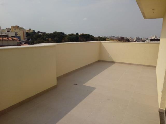 Área privativa à venda, 2 quartos, 2 vagas, santa terezinha - belo horizonte/mg - Foto 16