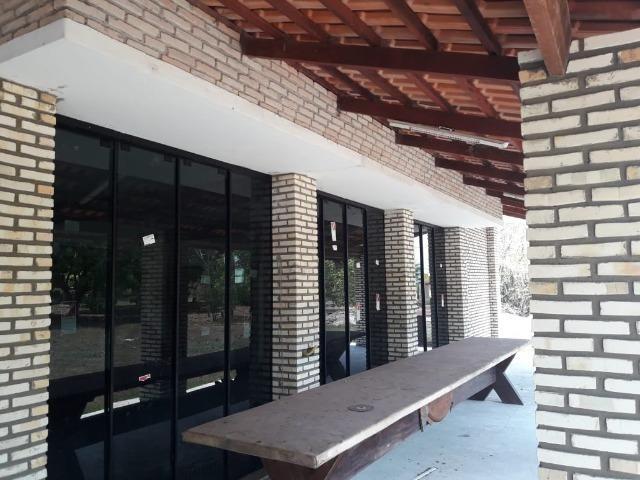 Chácara de recreio no condomínio residencial Vivendas Primavera,na Estrada da Guia,km 10 - Foto 4