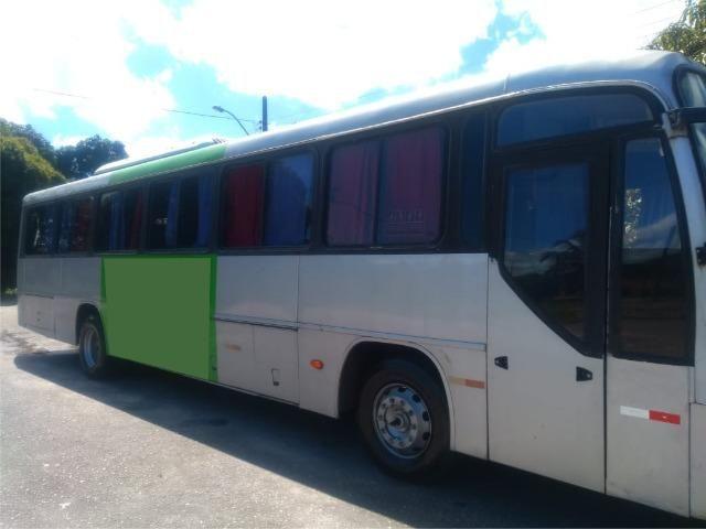 Ônibus Versatile com motor Mercedes - Foto 2
