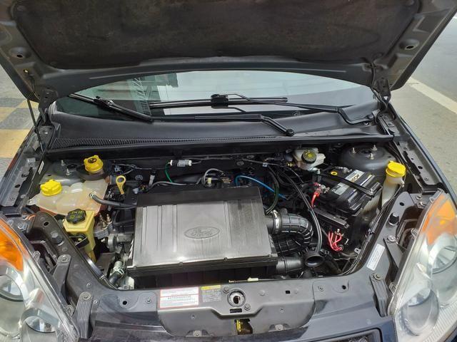 Ford Fiesta 1.0 Flex 5p - Foto 11