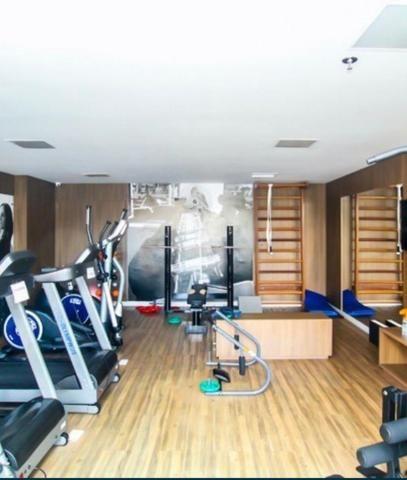Duetto di Fatima 106 metros - 3 suites - projetado - nascente - pronto pra morar - Foto 6