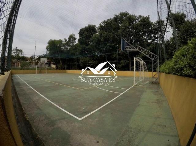 Apart - 3 Qts - Cond.Mestre Alvaro - Morada de Laranjeiras - Foto 14