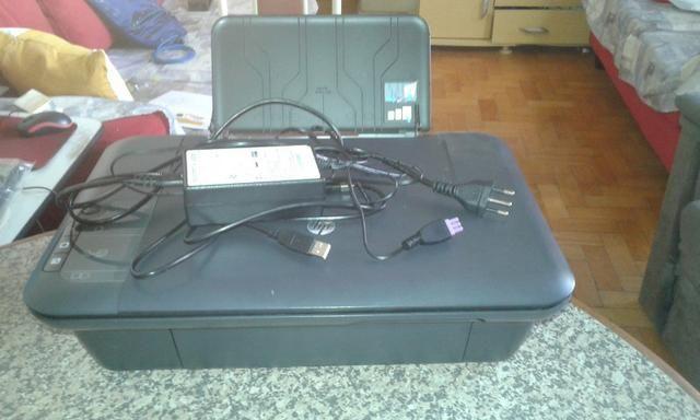 Impressora Multifuncional HP 2050 - Foto 4