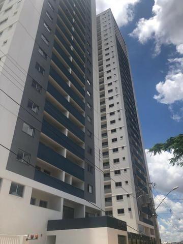 Apartamento 2qts 1suite 1vaga, alto padrao, lazer, prox shopping Buriti, ac financiamento - Foto 20