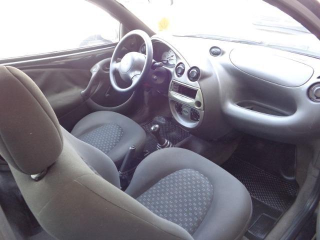 Ford - KA 1.0 - 2007 - Foto 6