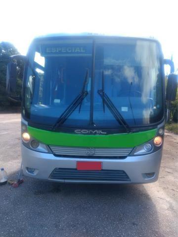 Ônibus Versatile com motor Mercedes - Foto 3
