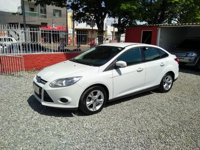 Ford Focus Sedan 2.0 - Foto 3