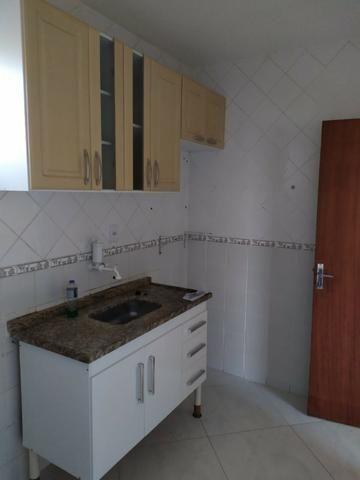 UED-04 - Apartamento 2 quartos em chácara parreiral na serra - Foto 2