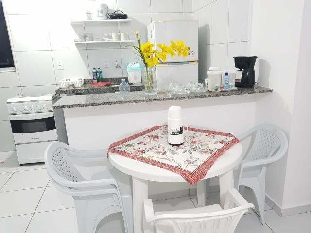 Diária Apartamento decorado - Foto 6