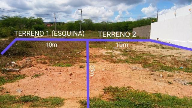 2 Terrenos excelente no Colisseum - Foto 6
