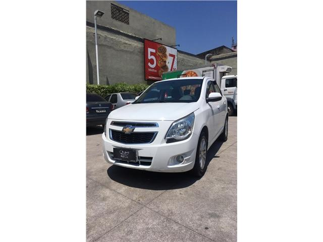 Chevrolet Cobalt 1.8 mpfi ltz 8v flex 4p manual - Foto 6
