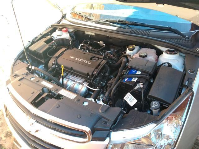 Chevrolet Cruze 2016 - Prata 15.000km - Foto 2