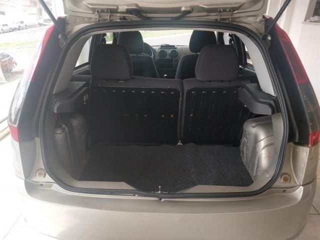 Ford Fiesta Hatch 1.0 Flex c/ Hidráulica *Apenas R$990,00 Entrada + 48x R$499,00 - Foto 13