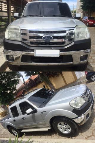 Ford Ranger 2012 - Foto 3