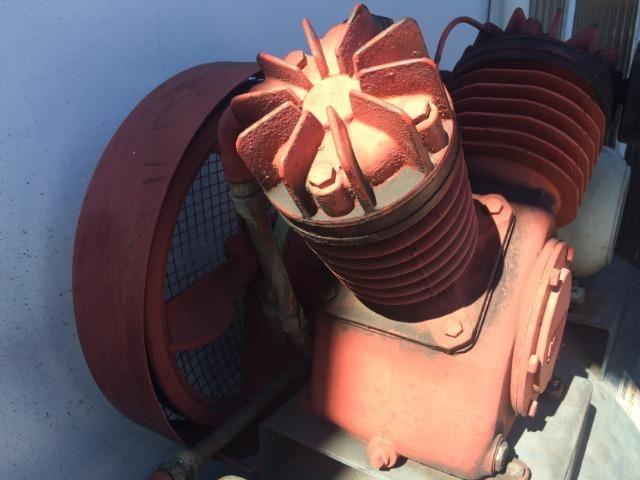 Polia Hélice compressor com 3 canaletas para 3 correias - Foto 6