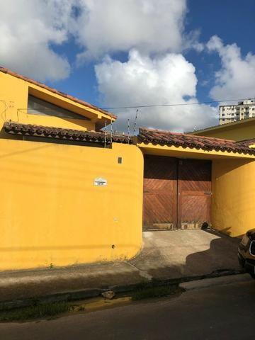Vendo Casa no Antares com 3 quartos