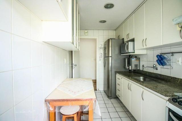 Apartamento 3 quartos com lazer no Buritis - Foto 15
