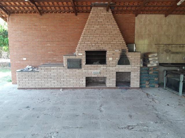 Chácara de recreio no condomínio residencial Vivendas Primavera,na Estrada da Guia,km 10 - Foto 5