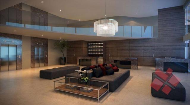 Apartamento com 1 Quarto à venda, 115 m² por R$ 380.000 - Setor Marista - Goiânia/GO - Foto 4