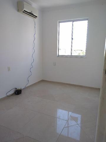 No Sobradinho, AP - Já incluso água e taxa de condomínio incluso só 500,00 - Foto 10