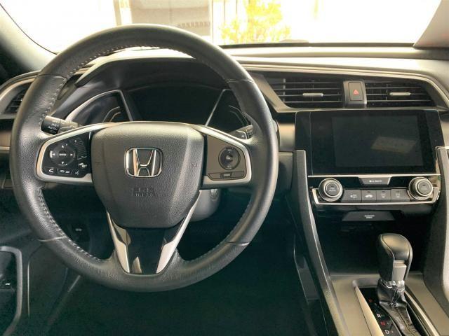 Honda civic 2016/2017 2.0 16v flexone exl 4p cvt - Foto 8