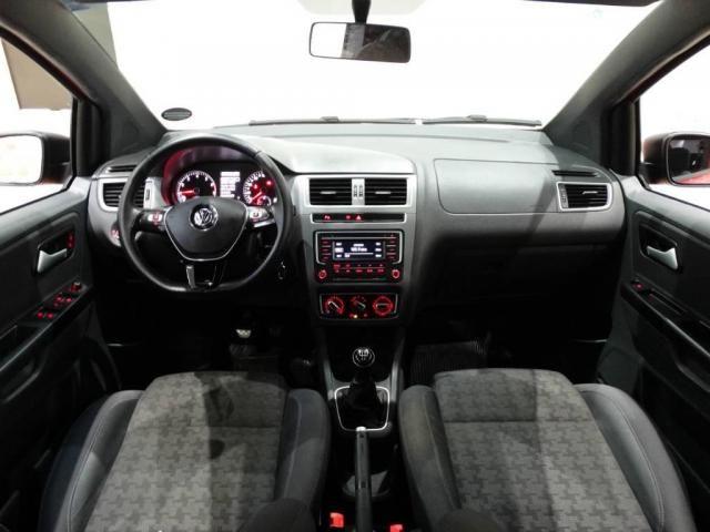 Volkswagen Fox Track 1.0 - Foto 8