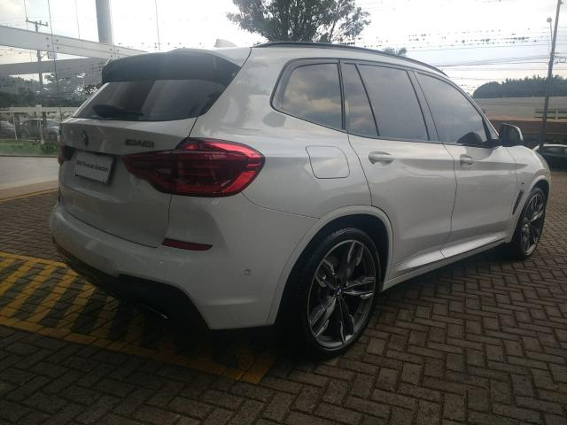BMW X3 2018/2018 3.0 TWINPOWER GASOLINA M40I STEPTRONIC - Foto 3