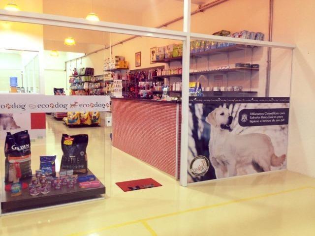 Vendo Pet Shop e Clínica Veterinária (Barueri - SP)