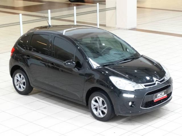 Citroën C3 1.6 Tendance VTI Flex Start - Foto 10