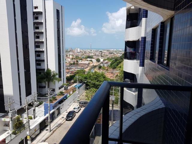 Vendo apartamento no Edificio Dom Helder Camara - Foto 10