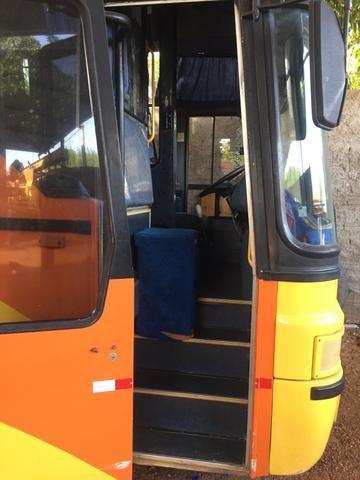 Ônibus scania - Foto 7