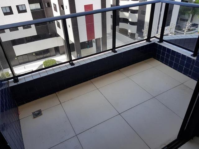 Vendo apartamento no Edificio Dom Helder Camara - Foto 16