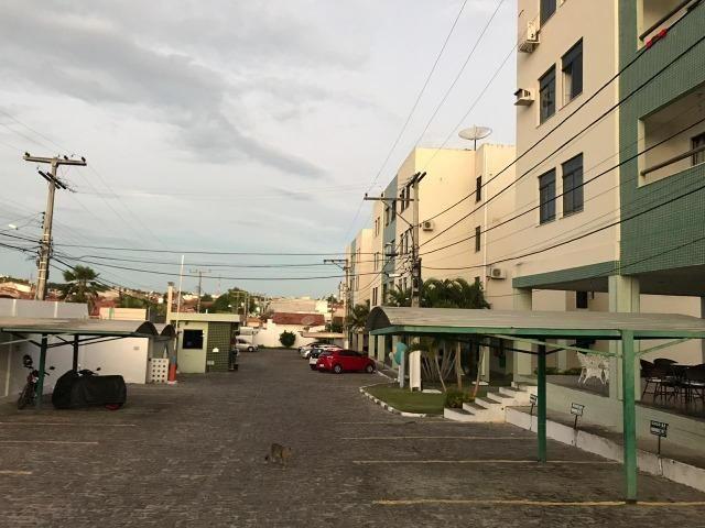 Vendo Apartamento - Condomínio Vivendas canto do sol - cód. 1571 - Foto 7