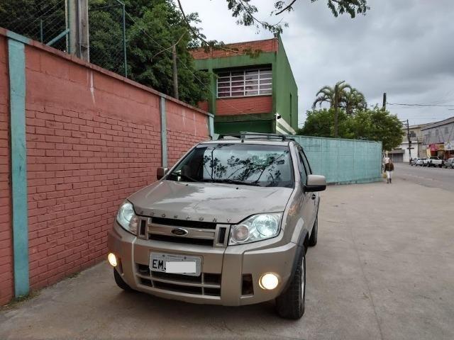 Ford Ecosport XLT 2.0 16V (Flex) Atomático - Foto 5