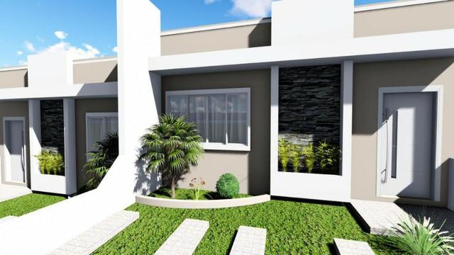Casa Geminada - Foto 3