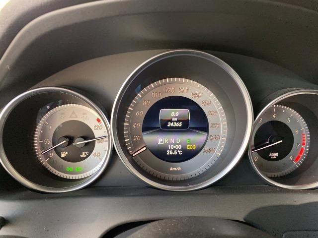 Mercedes C180 Coupe CGI 1.8 Tb 2.0 Aut 2015/2015 - Foto 6