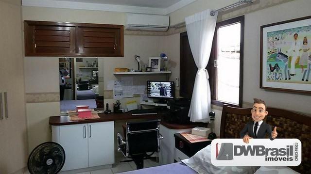 CA0023 Casa em condomínio fechado em Nova Parnamirim - Foto 14
