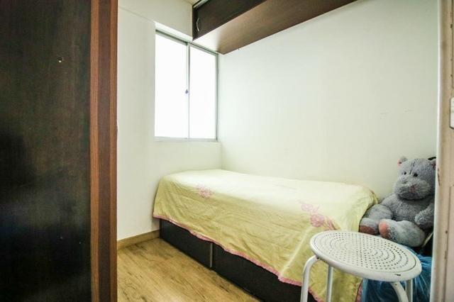 Apartamento 3 quartos com lazer no Buritis - Foto 13