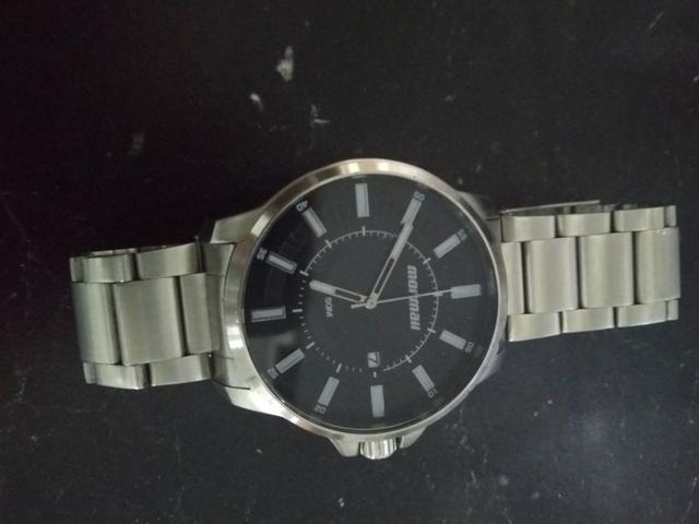 Relógio original Mormaii - Bijouterias, relógios e acessórios - Vila ... be22f5c694