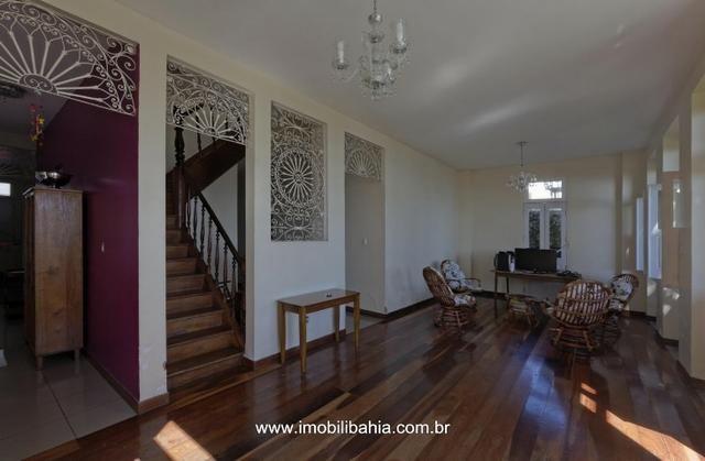 Casa Colonial, Ribeira, 6 suites, vista mar, Maravilhosa!!!! - Foto 5