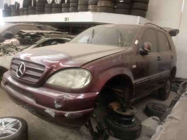 Sucata MercedesBens ML 320 1999 - Foto 3